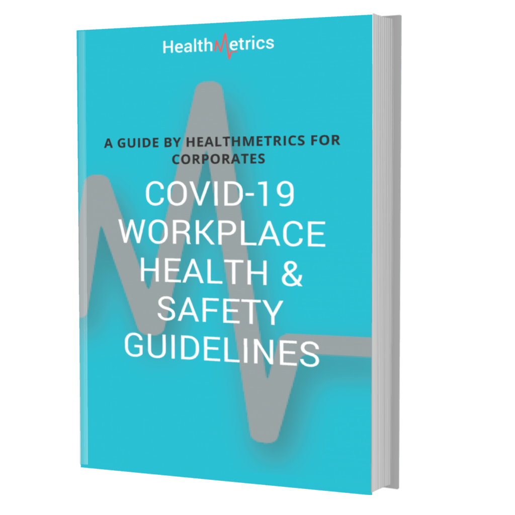 COVID-19 Workplace Health & Safety Guidelines Book